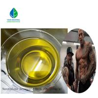 Buy cheap CAS 360-70-3 Nandrolone Decanoate Steroid Deca 200 Injection Yellow Liquid For Lean Muscle free sample from wholesalers