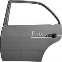 Buy cheap Rear Door Shell / Car Door Panel Replacement For Accord 2.4 With Priming Paint from wholesalers