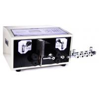 Buy cheap Computer wire stripping peeling machine Lm-04 Core cross-section cut-line  0.2-8.0mm2 from wholesalers