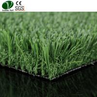 Buy cheap Easy Drainage Synthetic Lawn Turf Grass Roll Natural Looking 9000Ddtex from wholesalers