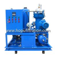 Buy cheap NEW! heavy fuel oil recycling purifier, centrifuge diesel oil treatment, ship oil centrifugal cleaning machine from wholesalers
