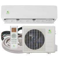 Buy cheap Low Noise 12000 Btu Split Unit , 60 - 100V Split Type Wall Mounted Air Conditioner from wholesalers