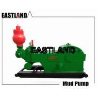 Buy cheap Sell Eweco/Leweco-446 Triplex Piston Pump for Oilfiled Well Service from wholesalers