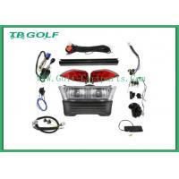 Buy cheap Electric Golf Cart Light Kit With Turn Signals Street Legal Light Kit from wholesalers