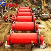 Buy cheap Fluorite ore ball mills from wholesalers
