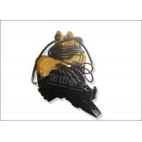 Doosan DH300 DH330 Excavator Sheet Pile Vibratory HammerQ345B Steel Material