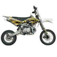 Buy cheap Pit bike 125CC product