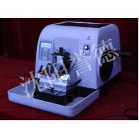 SYD-S3050 Automatic Rotary Microtome Regulation Of Automatic Cutting Speed Function