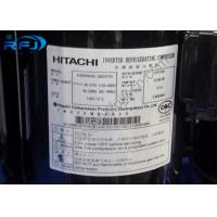 Buy cheap Highly rotary refrigerant hitachi ac compressor E405DHD-38D2YG with R410 from wholesalers