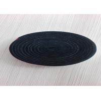 Buy cheap 500 Degree Anti-Fire, Fireproof Felt Needle Punched Felt Black with Adhesive from wholesalers