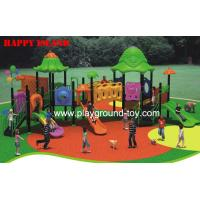 Buy cheap Imported LLDPE Backyard Playground Equipment Kids Aqua Playground For Amusement Park from wholesalers