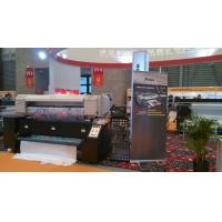 China Automatic Cloth Mutoh Sublimation Printer , digital textile printing equipment on sale