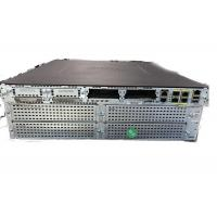 Buy cheap SPE100 3GE Ports Used Cisco Router 3925/K9 2 SFP-Based Ports Optional Firewall from wholesalers