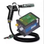 Buy cheap High Pressure Anti Static Ionizer Air Blow Spray Gun from wholesalers