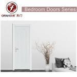 Buy cheap High-end home interior door design, MDF/Solid Wooden Bedroom Door from wholesalers