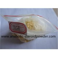 Buy cheap Anabolic Steroids Trenbolone Powder Trenbolone Hexahydrobenzyl Carbonate Parabolan from wholesalers