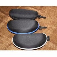 Buy cheap Package / Storage Cool EVA Glasses Case Convenient Carry With Handle from wholesalers