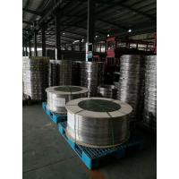 Buy cheap Stainless Steel Coil Tubing ,ASTM A249 / TP316L,TP316Ti ,TP321,TP347H,TP904L, Bright Annealed , Coil form from wholesalers