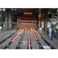 Buy cheap Grade 3SP 5SP Square Steel Billet Lme / Steel Square Bar ASTM A387 Rust Proof from wholesalers