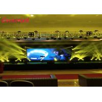 Buy cheap Indoor Rental Pixel LED Display Panel Full Color SMD2121 1100CD/M2 Brightness from wholesalers