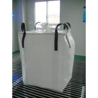 square PP Bulk Bag