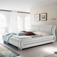 Buy cheap Knitted Pattern Spring Foam Mattress , Eco Leather Bed  For Healthy Sleep from wholesalers