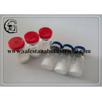 Buy cheap CAS 140703-51-1 Human Growth Peptides GH-Releasing Peptide Hexarelin for Muscle Growth from wholesalers