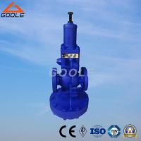 Buy cheap DP27 Type Spirax Sarco China Pilot Operated  Steam  Pressure Reducing Valve from wholesalers