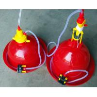 Buy cheap Bell Chicken Waterer Automatic Poultry Drinkers from wholesalers