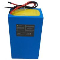 Buy cheap Eco-friendly LiFePO4 Energy Storage Batteries 48V 20Ah Solar PV from wholesalers
