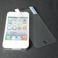 Buy cheap Anti-glare Screen Protector for iPhone 5, with Screen Protection from wholesalers