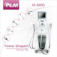 Buy cheap 4 in 1 Velashape + RF + cryo + vacuum Therapy body slimming Velashape Machine from wholesalers
