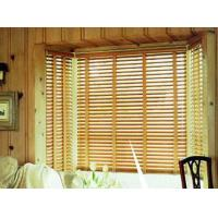 Buy cheap Bamboo curtain, with 35mm/1.5-inch 5.0mm Slat, drawstring and ladder tape type from wholesalers