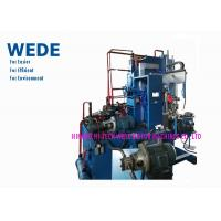 Buy cheap High Speed Rotor Die Casting Machine 80 / 90 Tons Category Automatic Loading from wholesalers