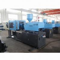 Buy cheap High-speed Injection Molding Machine, Energy-saving from wholesalers
