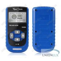 Buy cheap Vgate VS450 CAN Auto Diagnostic Scanner , Volkswagen / Audi OBD2 Diagnostic Tool from wholesalers