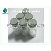 Buy cheap 2 mg/Vial Human Growth Hormone Peptide HGH  Fragment 176-191 For Muscle Gain Hormone For Bodybuilding from wholesalers