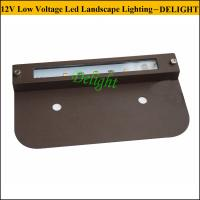 Buy cheap Stone & Brick light LED Hardscape Light for Post Column Lighting, LED Deck & Rail Lighting from wholesalers