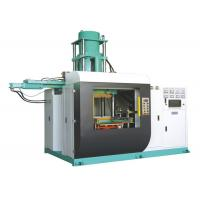 Buy cheap 4RT High Output Silicone Rubber Injection Molding Machine For Mobile Cover from wholesalers