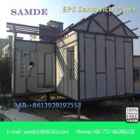 Houses Prefabricated Homes Concrete Wall Building Exterior