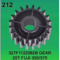 Buy cheap 327F1122062B GEAR TEETH-20 FOR FUJI FRONTIER 350,370 minilab product