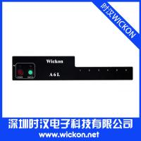 Buy cheap WICKON A6L SMT thermal profiler,reflow oven checker from wholesalers