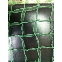 Buy cheap Green Windbreak Safety Slope Netting / garden Mesh Net Width 20MD - 100MD from wholesalers