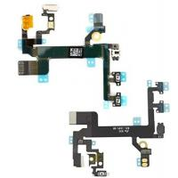 Buy cheap Original iphone 5s Power Button Replacement Switch Mute Volume Button Switch Connector Shock Flex Ribbon Cable For iPho product