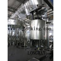 Buy cheap Glass Bottle ROPP Capping Machine from wholesalers