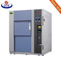 Buy cheap SS Plate Body Temperature And Humidity Chamber , Thermal Cycling Chamber Easy Operated from wholesalers