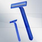Buy cheap KS-209 Twin blade disposable razor, shaving razor from wholesalers