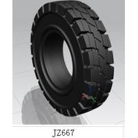 Buy cheap 28X9-15 8.25-15 Commercial Industrial Tires , Off Road Industrial Truck Tires from wholesalers