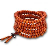Buy cheap Rosewood beads Multilayer bracelet from Wholesalers