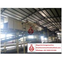 China Roofing Sheets Manufacturing Machine , Eco Friendly MGO Wall Board  Roll Forming Equipment on sale